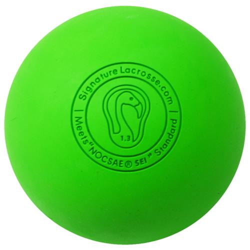 【海外限定】ラクロス プレミアム signature lacrosse premium balls