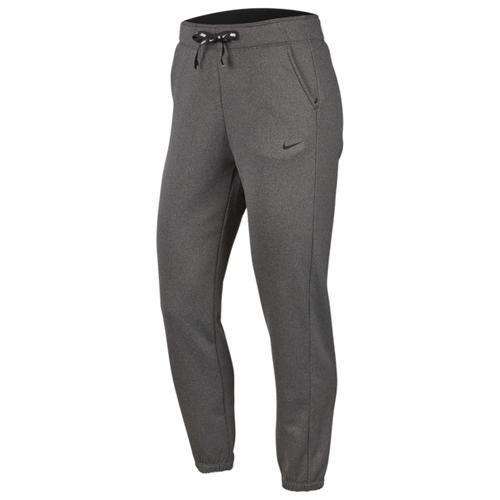 【海外限定】ナイキ サーマ フリース タイム women's レディース nike therma fleece all time tapered pants womens