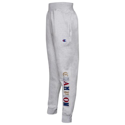 チャンピオン CHAMPION リベンジ ジョガーパンツ MENS メンズ REVERSE WEAVE JOGGER OLD ENGLISH ファッション ズボン パンツ