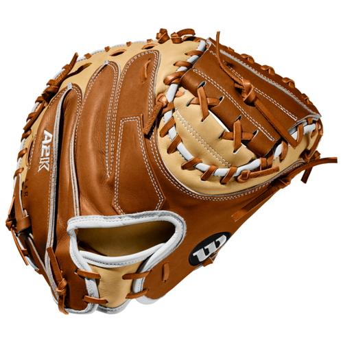 ウィルソン WILSON MENS メンズ A2K M1 CATCHERS MITT バッティンググローブ スポーツ 野球 ソフトボール アウトドア