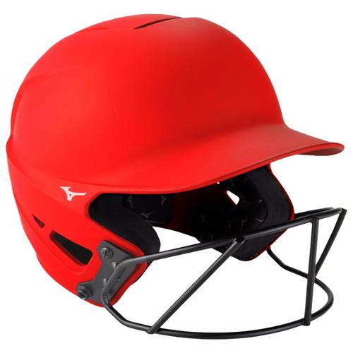 ミズノ MIZUNO BATTERS ヘルメット F6 FASTPITCH HELMET サポーター アクセサリー スポーツ アウトドア スポーツケア 品 送料無料