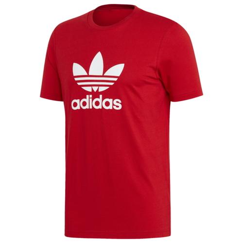 アディダス アディダスオリジナルス ADIDAS ORIGINALS オリジナルス トレフォイル シャツ MENS メンズ TREFOIL T ファッション カットソー トップス Tシャツ