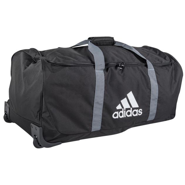 アディダス ADIDAS チーム バッグ TEAM XL WHEEL BAG スポーツ サポーター アウトドア スポーツケア 品 アクセサリー 送料無料