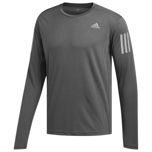 アディダス ADIDAS ラン スリーブ シャツ MENS メンズ OWN THE RUN LONG SLEEVE T マラソン アウトドア スポーツ ジョギング