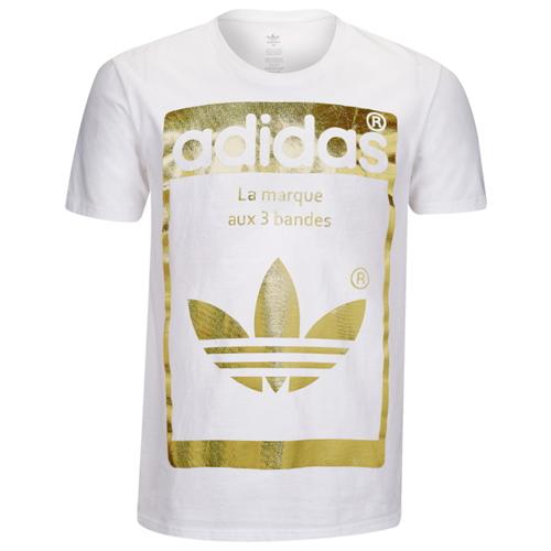 アディダス アディダスオリジナルス ADIDAS ORIGINALS オリジナルス スーパースター シャツ MENS メンズ SUPERSTAR OG T ファッション トップス Tシャツ カットソー