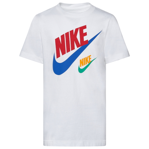 ナイキ NIKE シャツ GS(GRADESCHOOL) ジュニア キッズ 2 FUTURA T GSGRADESCHOOL トップス カットソー Tシャツ マタニティ 送料無料