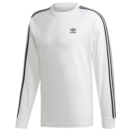 【NeaYearSALE1/1-1/5】アディダス アディダスオリジナルス ADIDAS ORIGINALS オリジナルス カリフォルニア スリーブ シャツ MENS メンズ CALIFORNIA LONG SLEEVE T Tシャツ トップス カットソー ファッション 送料無料
