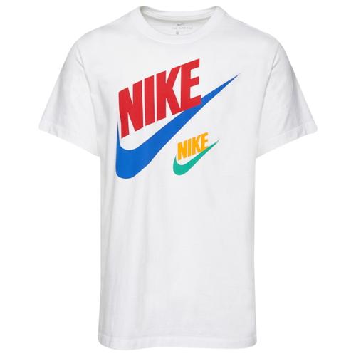 ナイキ NIKE シャツ MENS メンズ 2 FUTURA T カットソー トップス Tシャツ ファッション