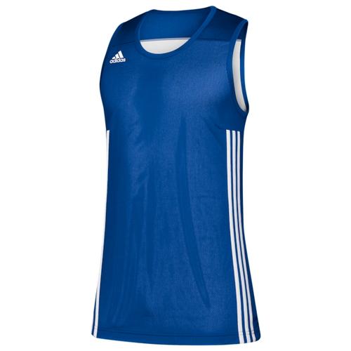アディダス ADIDAS チーム スピード リバーシブル ジャージ MENS メンズ TEAM 3G SPEED REVERSIBLE JERSEY バスケットボール スポーツ アウトドア 送料無料