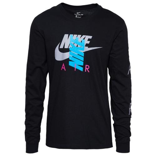 ナイキ NIKE エア スリーブ シャツ MENS メンズ CB AIR LONG SLEEVE T Tシャツ ファッション カットソー トップス