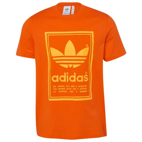 アディダス アディダスオリジナルス ADIDAS ORIGINALS オリジナルス ビンテージ ヴィンテージ S 半袖 シャツ MENS メンズ VINTAGE SS T Tシャツ カットソー ファッション トップス