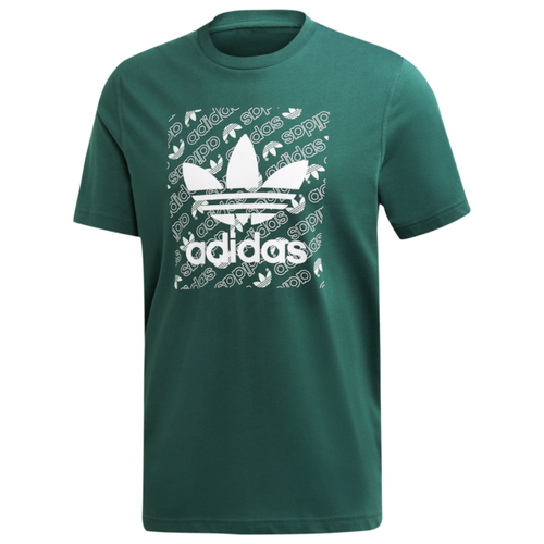 アディダス アディダスオリジナルス ADIDAS ORIGINALS オリジナルス シャツ MENS メンズ MONOGRAM SQUARE T ファッション Tシャツ トップス カットソー