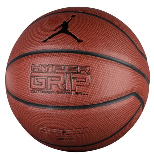 ナイキ ジョーダン JORDAN バスケットボール HYPER GRIP BASKETBALL アウトドア スポーツ ボール 送料無料