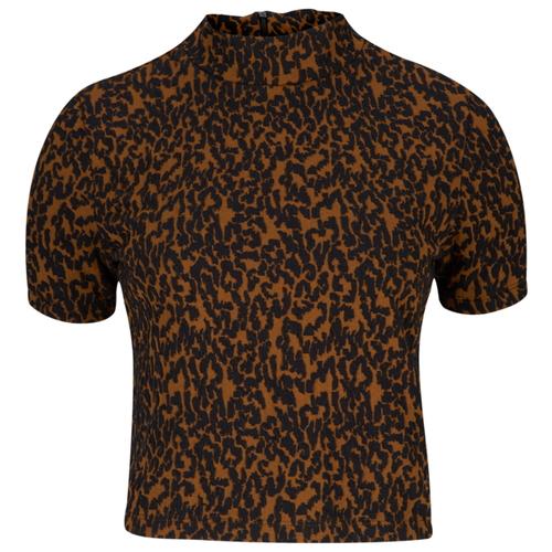 バンズ VANS クロップ WOMENS レディース DUSK CROP TOP トップス Tシャツ カットソー レディースファッション 送料無料