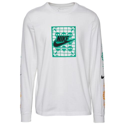 ナイキ NIKE スリーブ シャツ MENS メンズ DAY OF THE DEAD LONG SLEEVE T トップス ファッション カットソー Tシャツ
