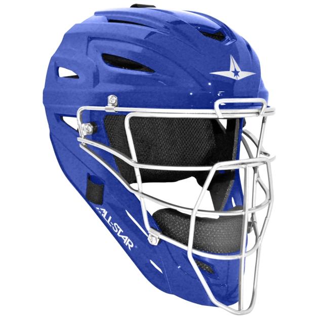 オールスター ALL STAR システム CATCHERS ギア SYSTEM 7 MVP HEAD GEAR 野球 設備 ソフトボール アウトドア スポーツ 備品 送料無料