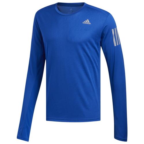 アディダス ADIDAS ラン スリーブ シャツ MENS メンズ OWN THE RUN LONG SLEEVE T ジョギング アウトドア スポーツ マラソン 送料無料