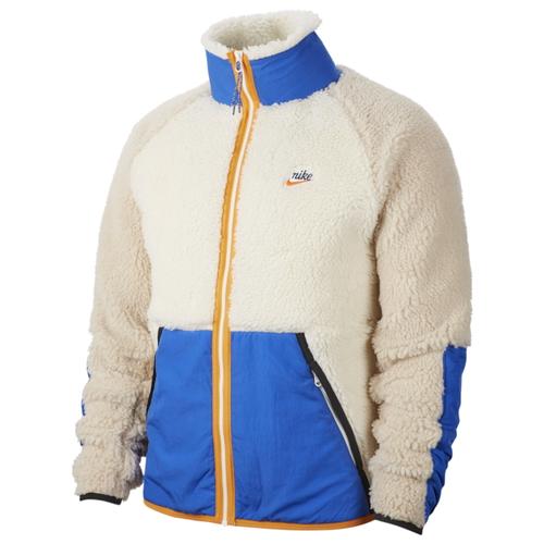 ナイキ NIKE ジャケット MENS メンズ HERITAGE ESSENTIALS SHERPA JACKET コート ファッション