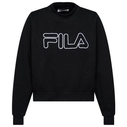 フィラ FILA WOMENS レディース HANAMI CREW SWEATSHIRT トップス レディースファッション パーカー