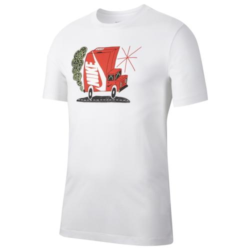 ナイキ NIKE シャツ MENS メンズ MOVING FOOTWEAR T トップス ファッション Tシャツ カットソー