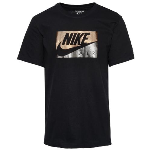ナイキ NIKE エア シャツ MENS メンズ BOXED AIR T ファッション Tシャツ トップス カットソー