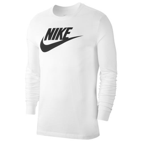 ナイキ NIKE アイコン スリーブ シャツ MENS メンズ ICON FUTURA LONG SLEEVE T ファッション トップス Tシャツ カットソー