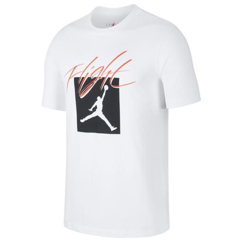 ナイキ ジョーダン JORDAN ジャンプマン フライト シャツ MENS メンズ JUMPMAN FLIGHT CREW T バスケットボール スポーツ アウトドア プラクティスシャツ 送料無料