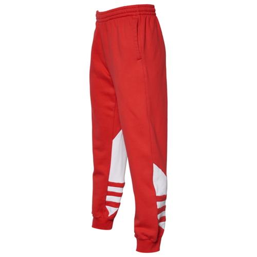 アディダス アディダスオリジナルス ADIDAS ORIGINALS オリジナルス トレフォイル パンツ MENS メンズ BIG TREFOIL PANT ズボン ファッション