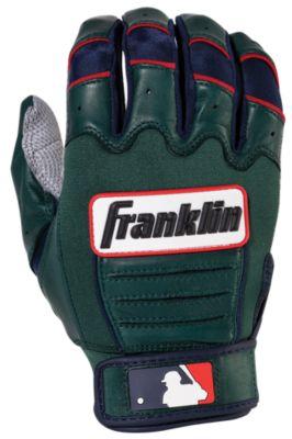 【海外限定】フランクリン プロ バッティング メンズ franklin cfx pro batting gloves