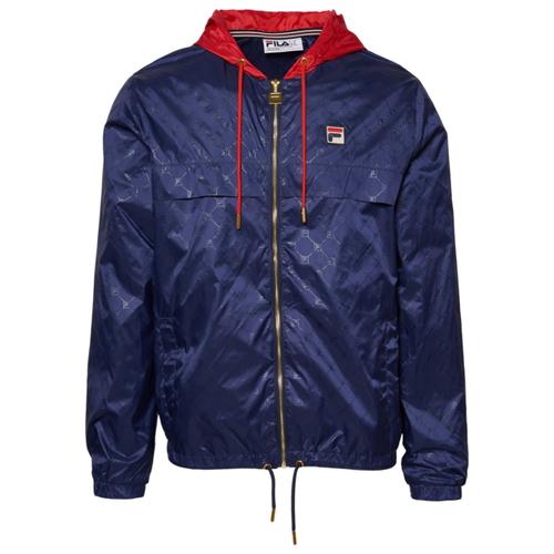 フィラ FILA ジャケット MENS メンズ COPPER HOODED JACKET コート ファッション