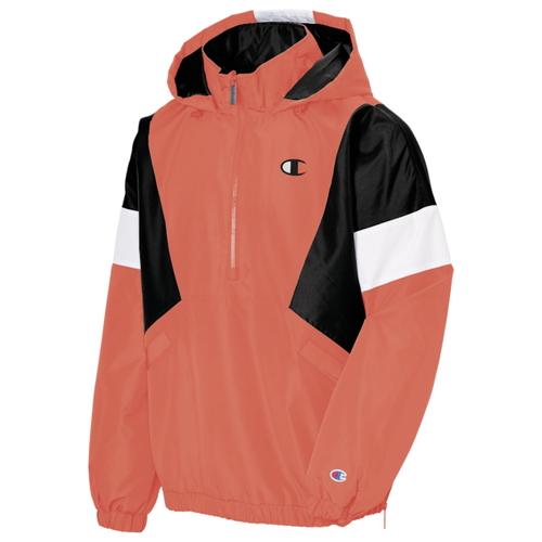 チャンピオン CHAMPION スタジアム MENS メンズ STADIUM ANORAK ジャケット コート ファッション