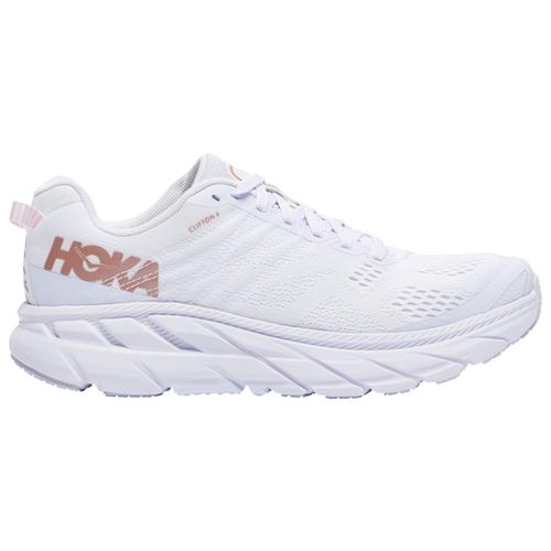 ホカ オネオネ HOKA ONE WOMENS レディース CLIFTON 6 アウトドア マラソン スポーツ ジョギング スニーカー レディーススニーカー 送料無料