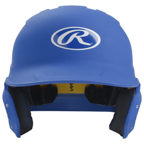 ローリングス RAWLINGS バッティング ヘルメット MENS メンズ MACH SENIOR BATTING HELMET 野球 アウトドア 設備 スポーツ ソフトボール 備品 送料無料