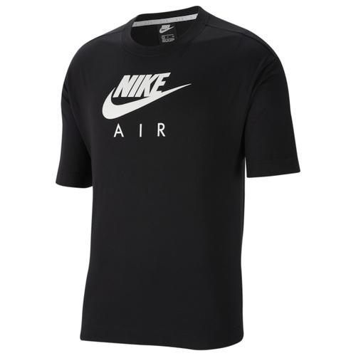 ナイキ NIKE エア スリーブ シャツ WOMENS レディース BOYFRIEND AIR SHORT SLEEVE T トップス Tシャツ カットソー レディースファッション 送料無料