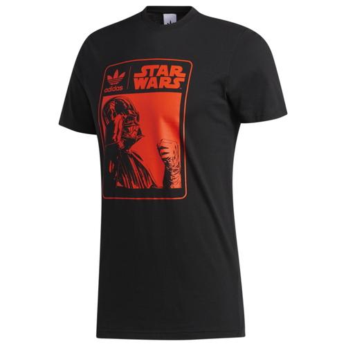 アディダス アディダスオリジナルス ADIDAS ORIGINALS オリジナルス シャツ MENS メンズ STAR WARS T Tシャツ トップス カットソー ファッション