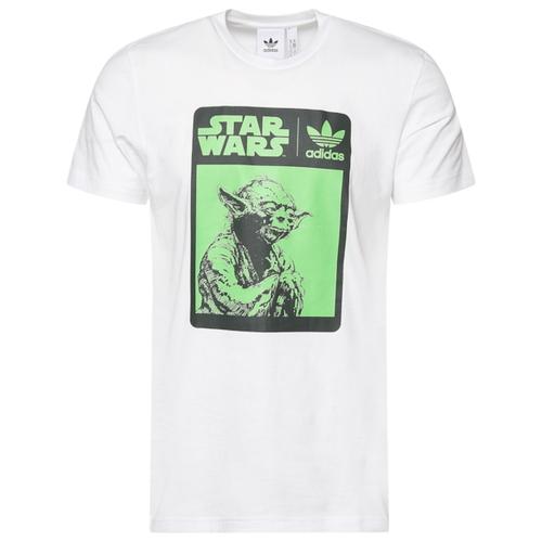 アディダス アディダスオリジナルス ADIDAS ORIGINALS オリジナルス シャツ MENS メンズ STAR WARS T Tシャツ ファッション トップス カットソー