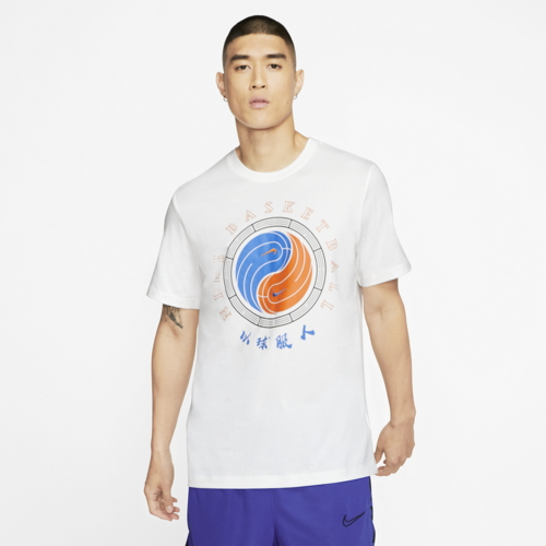 ナイキ NIKE バスケットボール シャツ MENS メンズ BASKETBALL YIN YANG T プラクティスシャツ スポーツ アウトドア