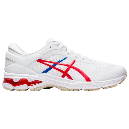 アシックス ASICS MENS メンズ GELKAYANO 26 マラソン スポーツ ジョギング アウトドア スニーカー 送料無料