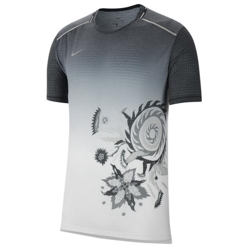 ナイキ NIKE ワイルド ラン ライズ シャツ MENS メンズ WILD RUN RISE 365 T スポーツ マラソン ジョギング アウトドア
