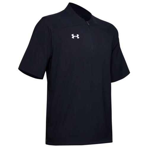 アンダーアーマー UNDER ARMOUR ジャケット MENS メンズ TRIUMPH CAGE JACKET ソフトボール アウトドア 野球 スポーツ
