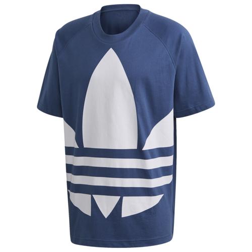 アディダス アディダスオリジナルス ADIDAS ORIGINALS オリジナルス トレフォイル シャツ MENS メンズ BIG TREFOIL T Tシャツ トップス カットソー ファッション