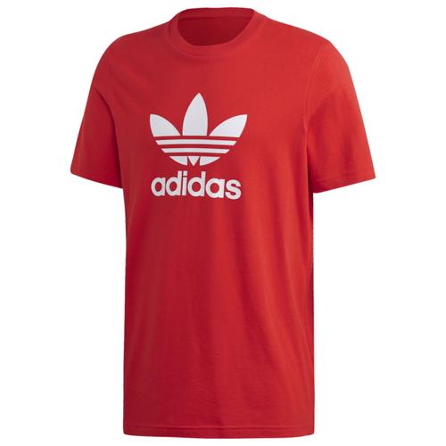 アディダス アディダスオリジナルス ADIDAS ORIGINALS オリジナルス トレフォイル シャツ MENS メンズ TREFOIL T トップス カットソー Tシャツ ファッション