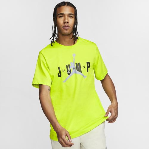 ナイキ ジョーダン JORDAN シャツ MENS メンズ JUMP T カットソー トップス Tシャツ ファッション 送料無料