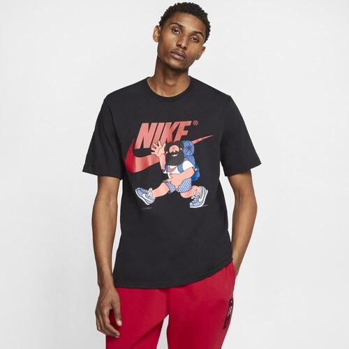 ナイキ NIKE シャツ MENS メンズ HIKE T ファッション トップス カットソー Tシャツ 送料無料