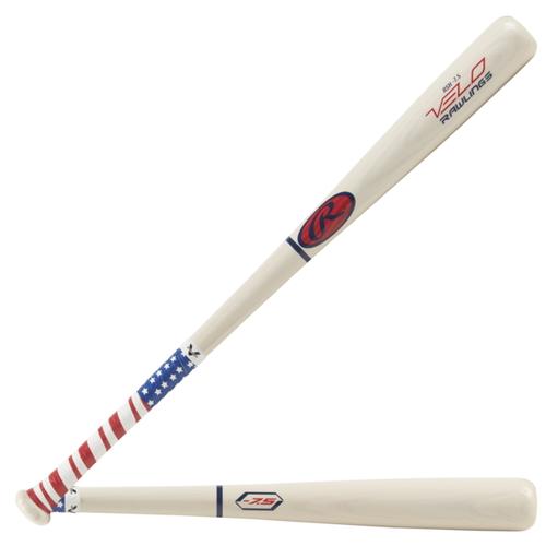 アッシュ ローリングス ASH RAWLINGS バット VELO WOOD BAT GRADE SCHOOL 野球 アウトドア ソフトボール 設備 スポーツ 備品 送料無料