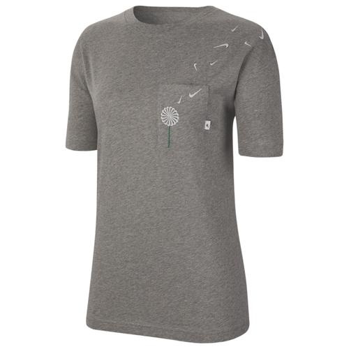 ナイキ NIKE シャツ WOMENS レディース NOVEL 2 POCKET T トップス Tシャツ カットソー レディースファッション