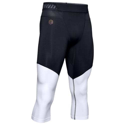 アンダーアーマー UNDER ARMOUR カリー 3 4 レギンス タイツ MENS メンズ CURRY 34 LEGGINGS アウトドア スポーツ バスケットボール 送料無料