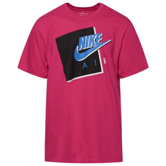 ナイキ NIKE エア ボックス シャツ MENS メンズ AIR BOX T カットソー Tシャツ トップス ファッション 送料無料