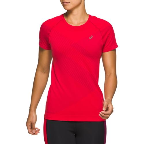 アシックス ASICS シャツ WOMENS レディース TOKYO SEAMLESS T ジョギング アウトドア スポーツ マラソン