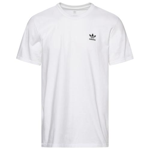アディダス アディダスオリジナルス ADIDAS ORIGINALS オリジナルス シャツ MENS メンズ ESSENTIALS LC T カットソー Tシャツ トップス ファッション